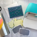 3 Quarantine Crafts for Teens with Cricut Joy