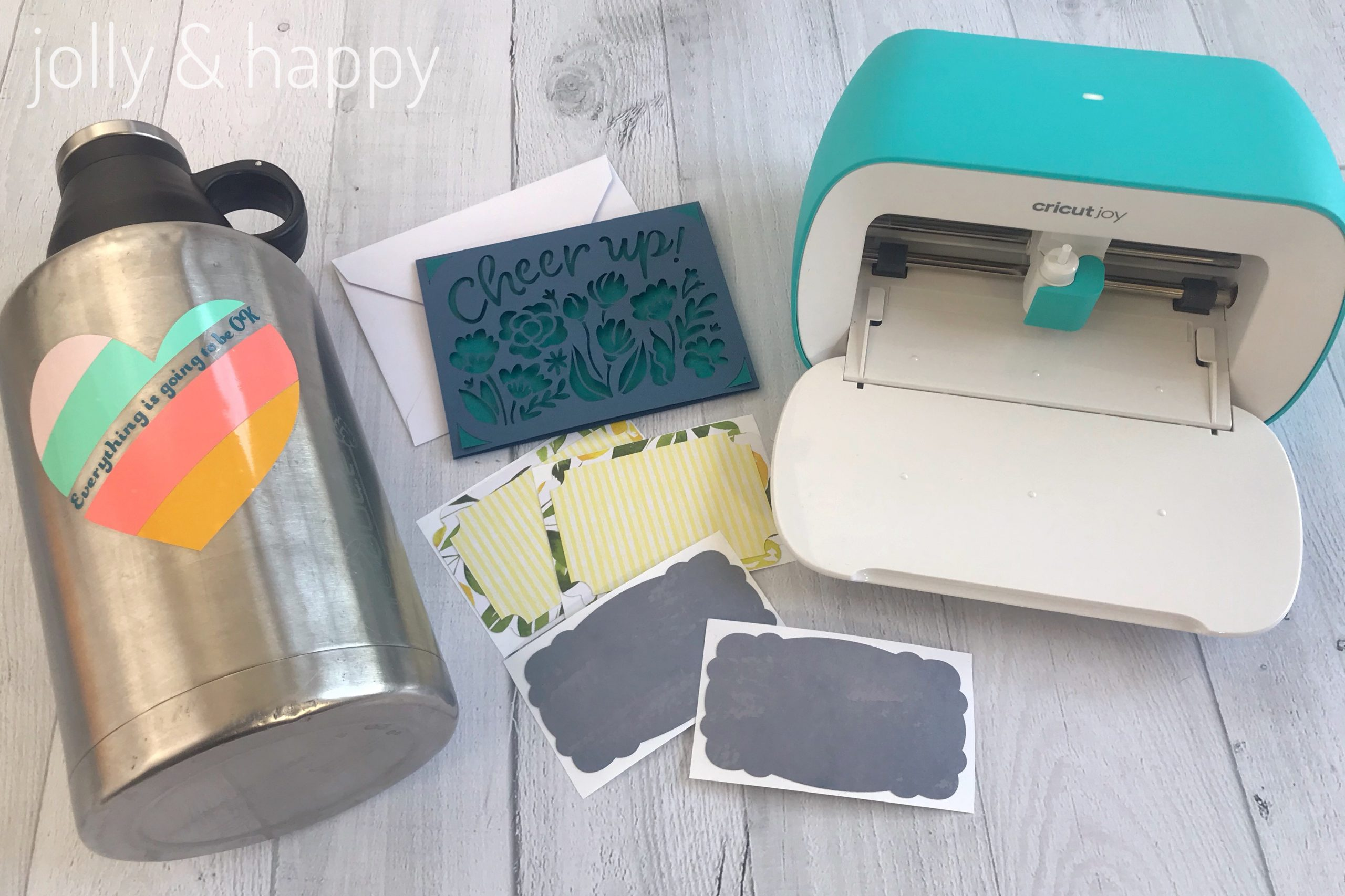 cricut quarantine projects