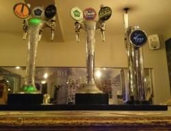 Bar Fonts
