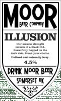 Moor-Illusion