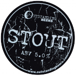 Outstanding Stout