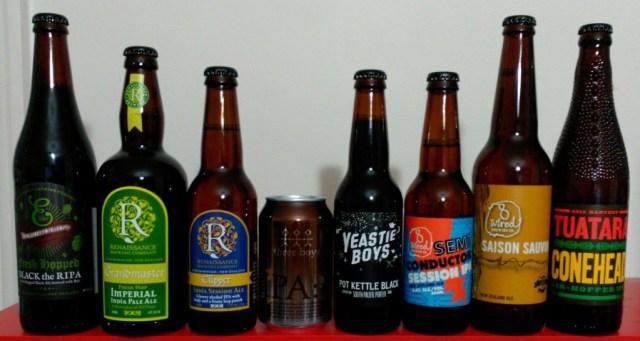 Saturday Beers