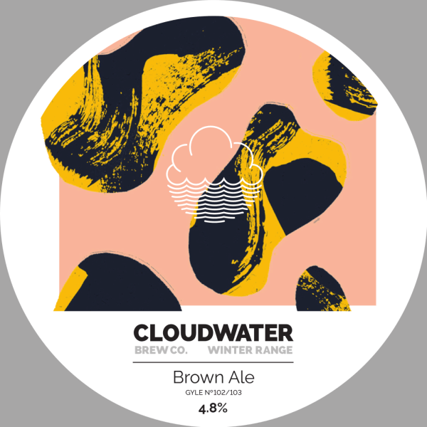 Cloudwater - Brown Ale