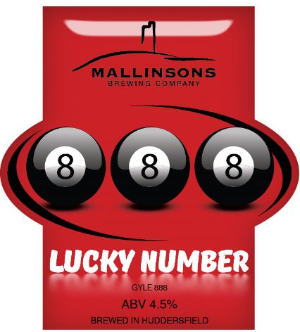 Mallinsons - Lucky Number