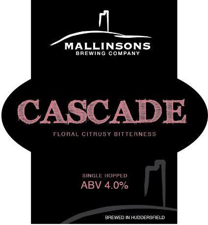 Mallinsons - Cascade