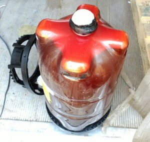 Dolium: the keg that falls apart and leaks beer