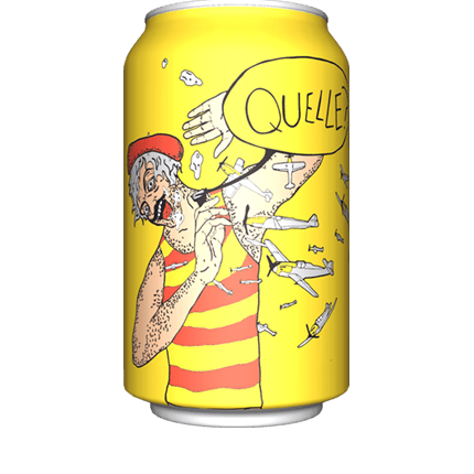 Beavertown - Quelle