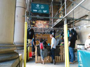 NZ Beer Collective bar