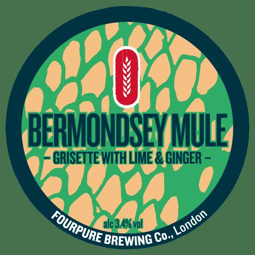 Bermondsey Mule