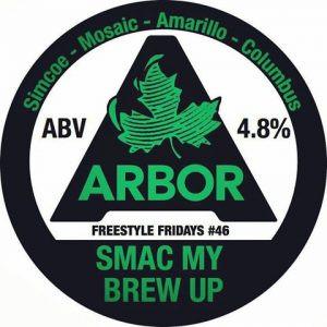 Arbor_SMACmyBrewUp_KEG