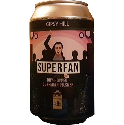 GipsyHill_Superfan