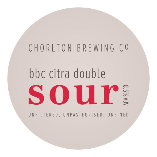 Chorlton - BBC Citra Double Sour