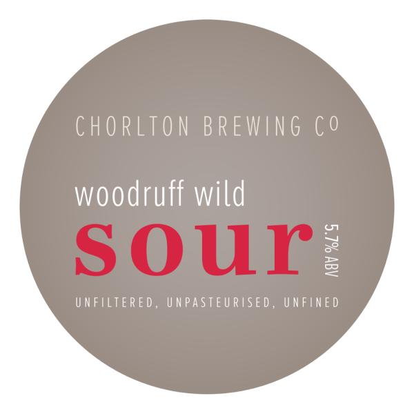 Chorlton - Woodruff Wild Sour