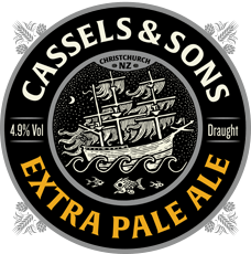 Cassels - Extra Pale Ale