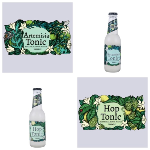 Tonic Mixed Pack
