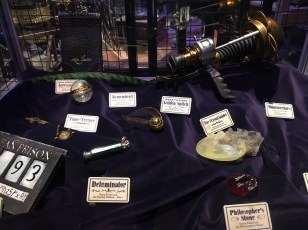 Some of the most interesting props