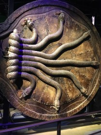 Entrance to the Chamber of Secrets