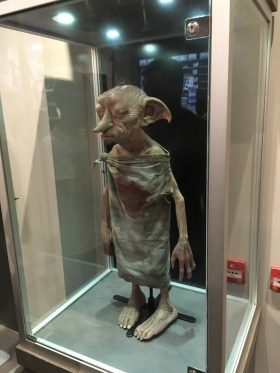 Dobby! I tried to faceswap with him on snapchat and it didn't work :(