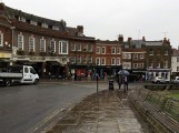 The town of Windsor