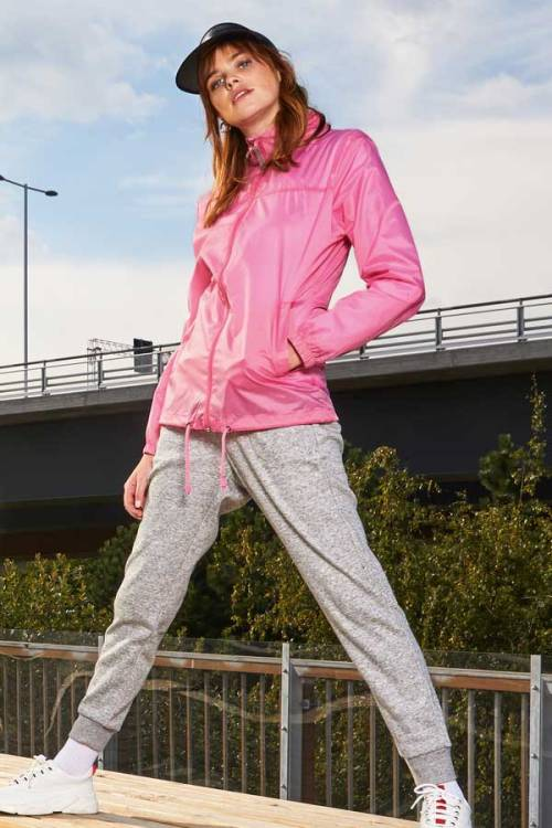 Kway donna
