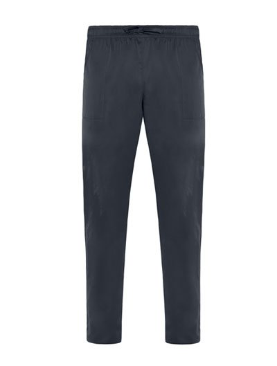 Pantalone unisex con coulisse
