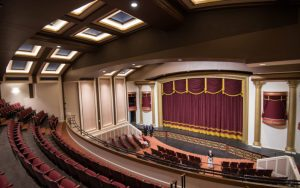 Ives Auditorium