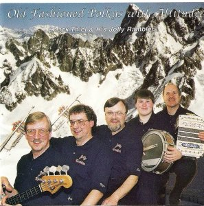 Old Fashioned Polkas with Altitude