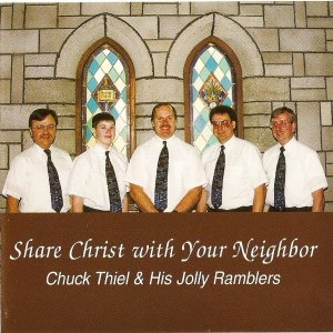 Share Christ with Your Neighbor