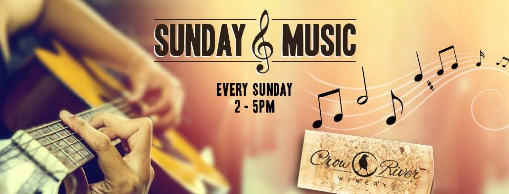 CRW Sunday Music