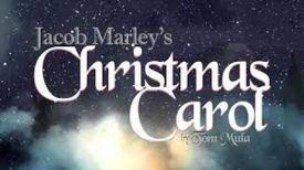Jacob Marley's A Christmas Carol