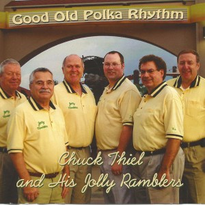 Good Old Polka Rhythm