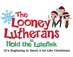 Hold the Lutefisk