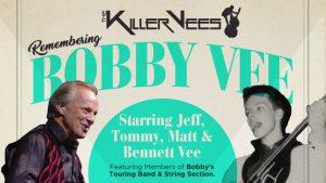 Remembering Bobby Vee