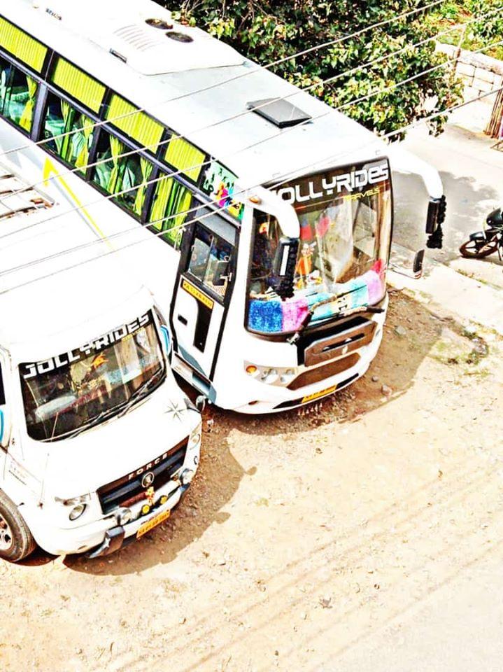 Minibus Hire OutstationMinibus Travels Minibus TravelsMinibus Travels