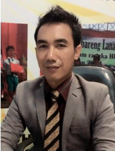 I Komang Artawan, S.S., M.Pd.