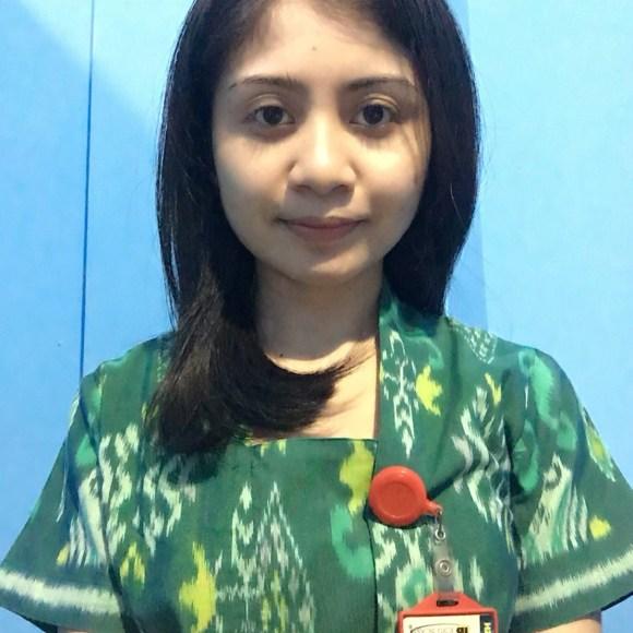 Ni Wayan Nika Anggari, S.Pd.