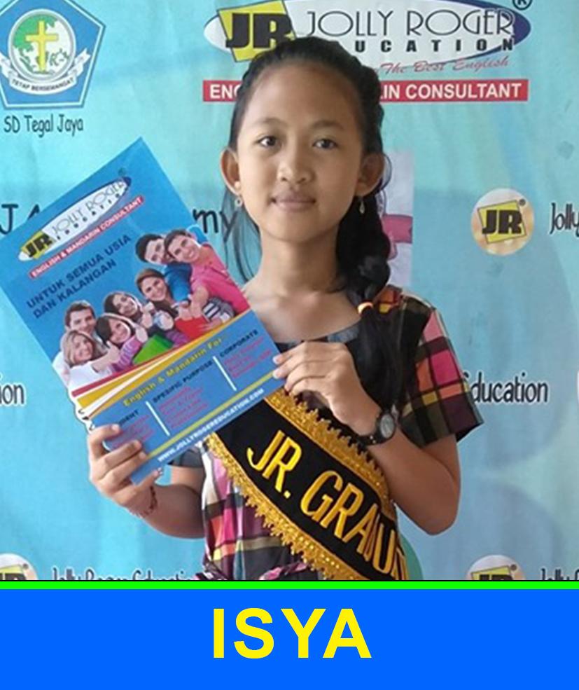 17 ISYA