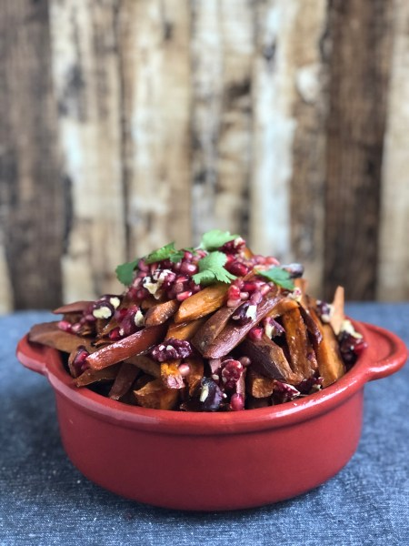 sweet potato side dish