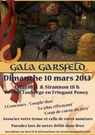 Gala Garsfeld