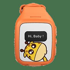 Narancs KidFit