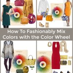 Fashionably Mix Colors With The Color Wheel Jo Lynne Shane