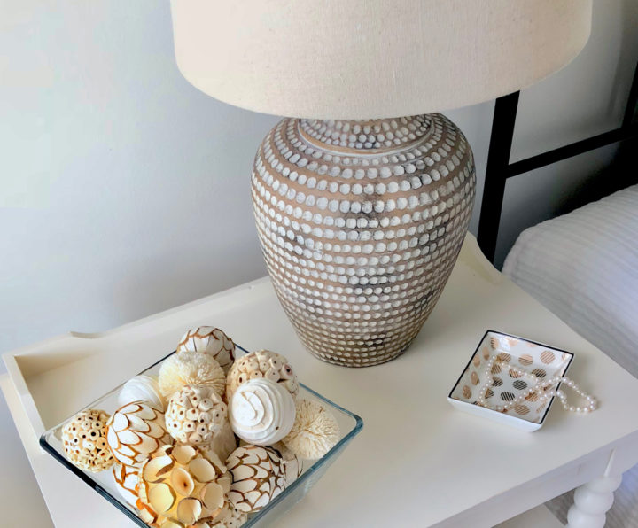 guest room reveal with macy s