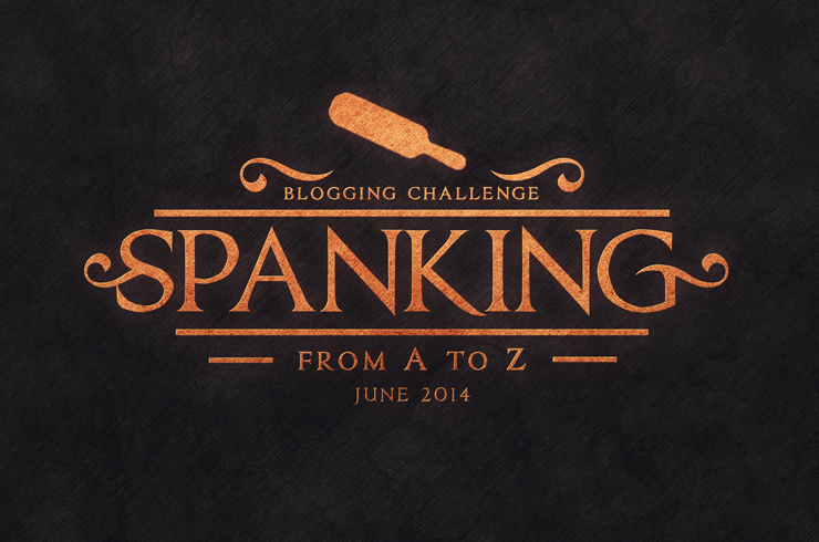 A2Z Spanking Blog Challenge