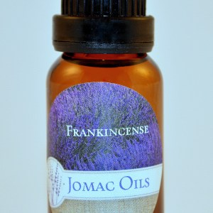 Frankincense Essential Oil 15 ml