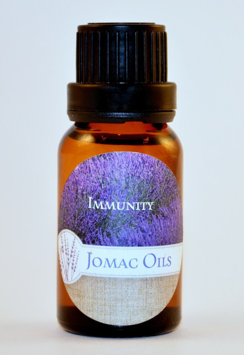 Immunity Essential Oil Blend 15 ml