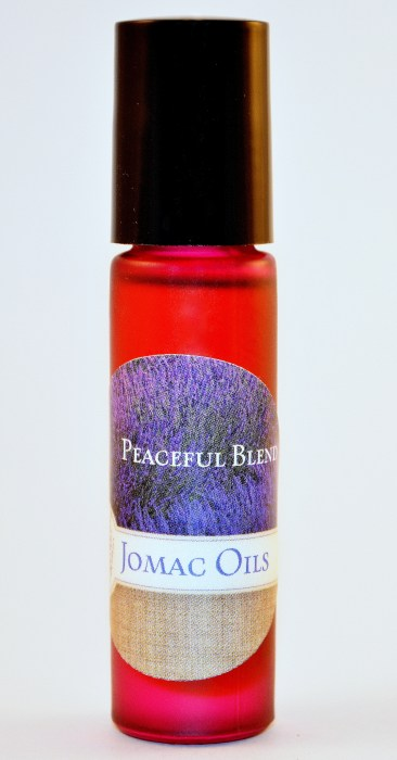 Peaceful Blend Essential Oil