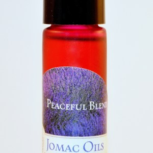 Peaceful Blend Essential Oil 10 ml roller bottle