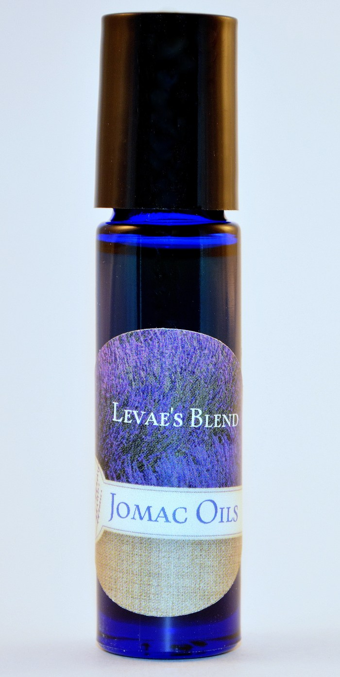 Levae's Blend Essential Oil 10 ml roller bottle