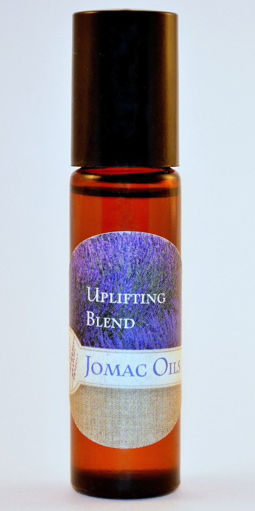 Uplifting Blend Essential Oil 10 ml roller bottle