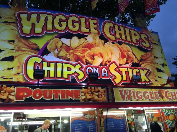Wiggle Chips.